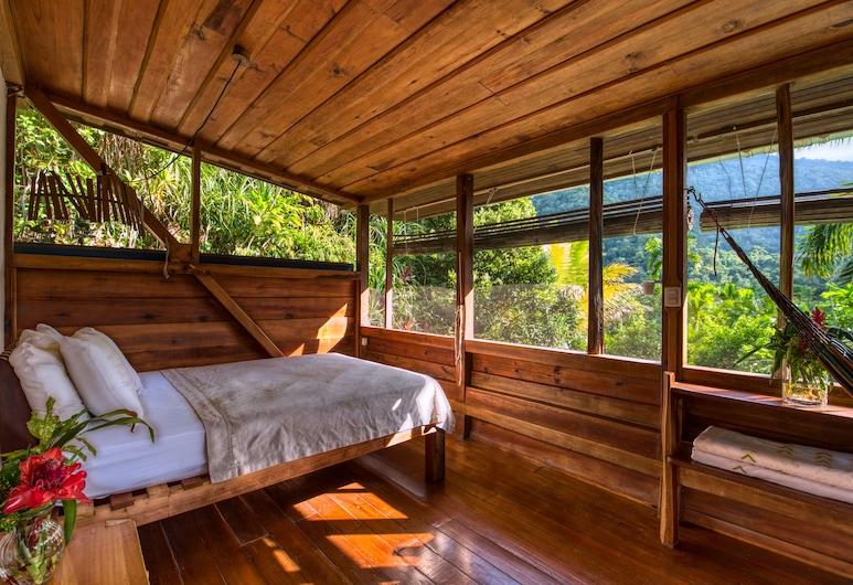 Omega Tours Adventure Company & Eco Jungle Lodge, La Ceiba,  Beauty View Cabin, Zimmer