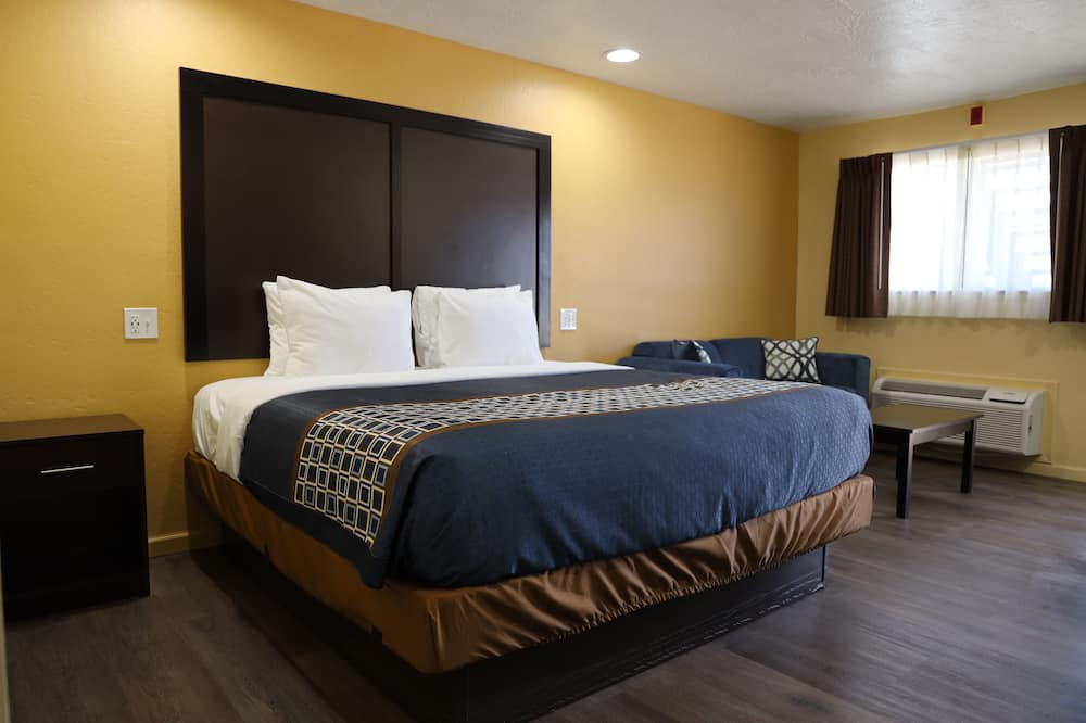 Suite Standar, 1 Tempat Tidur King - Kamar Tamu
