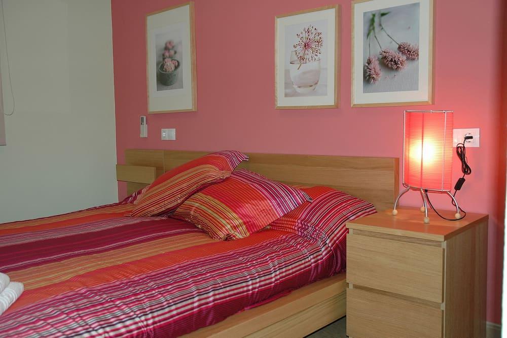 בית, 4 חדרי שינה, נוף להר - תמונה