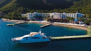 Slika: Fortezza Beach Resort ‒ Marmaris