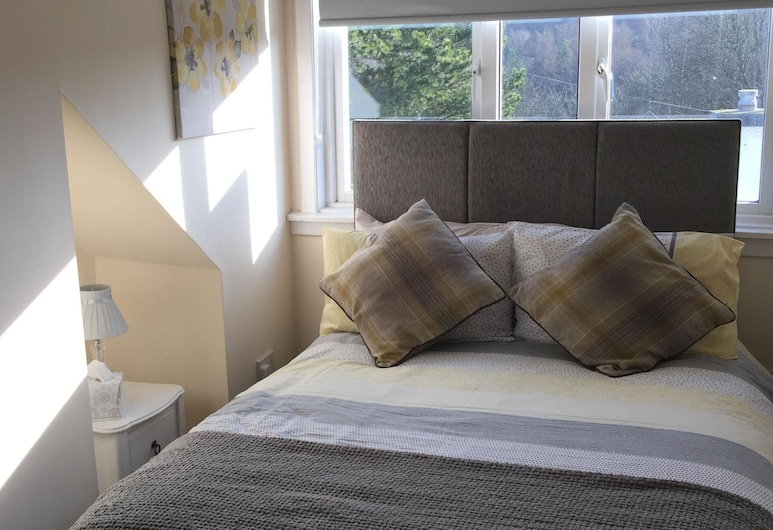 Black Bull with Rooms, Glasgow, Triple Room, Ensuite, Guest Room