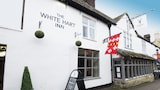 Picture of The White Hart Inn in Cheltenham