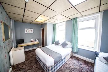 Foto di OYO Silver Strand Hotel a Blackpool