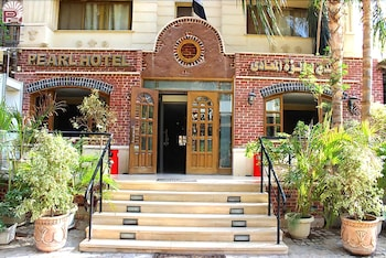 صورة فندق بيرل في القاهرة