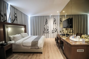 Enter your dates to get the Amman hotel deal