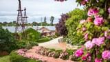 Sélectionnez cet hôtel quartier  Beechworth, Australie (réservation en ligne)