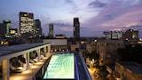 Nuotrauka: The Poli House, Designed by Karim Rashid, Tel Avivas