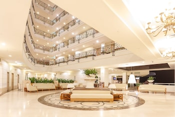 Picture of Palasia Hotel Palau in Koror