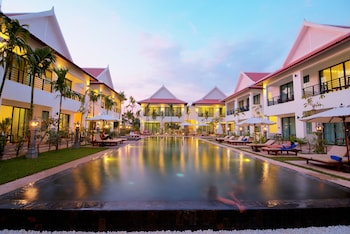 Picture of Tanei Resort & Spa in Siem Reap