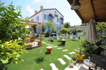 Picture of Kayezta Hotel Alacati in Cesme