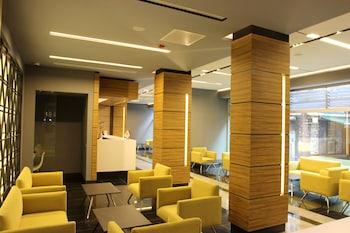 ภาพ Horon Hotel ใน แทรบซอน