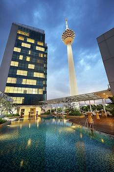 Picture of Oasia Suites Kuala Lumpur in Kuala Lumpur