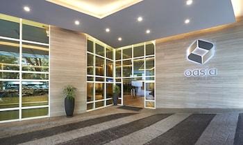 吉隆坡吉隆坡豪亞酒店式公寓的相片