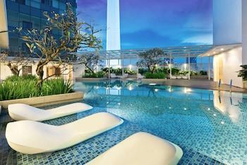 Slika: Oasia Suites Kuala Lumpur ‒ Kuala Lumpur