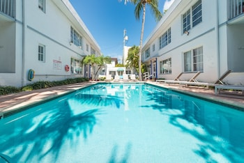 Picture of The Courtyard by Royal Stays in Miami Beach