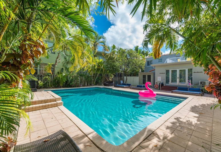 Le'toile by Royal Stays, Miami Beach