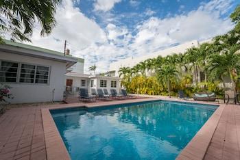 Hình ảnh Casa Gaby by Royal Stays tại Miami Beach