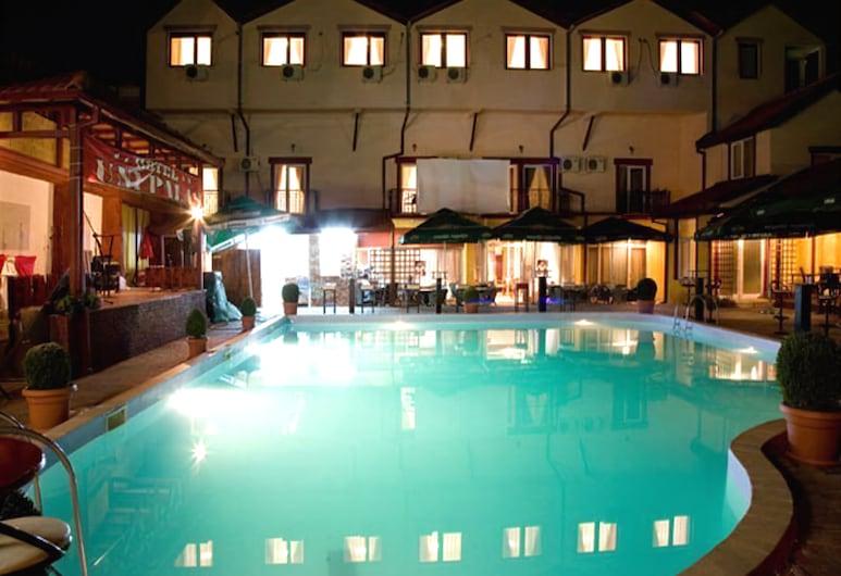 Uni Palas Hotel, Kavadarci