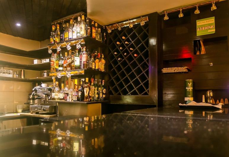 The Clarion Hotel, Nairobi, Bar do Hotel