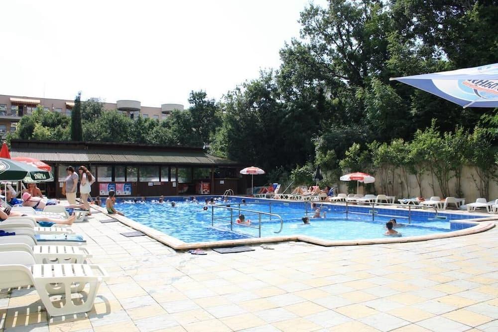 Πισίνα