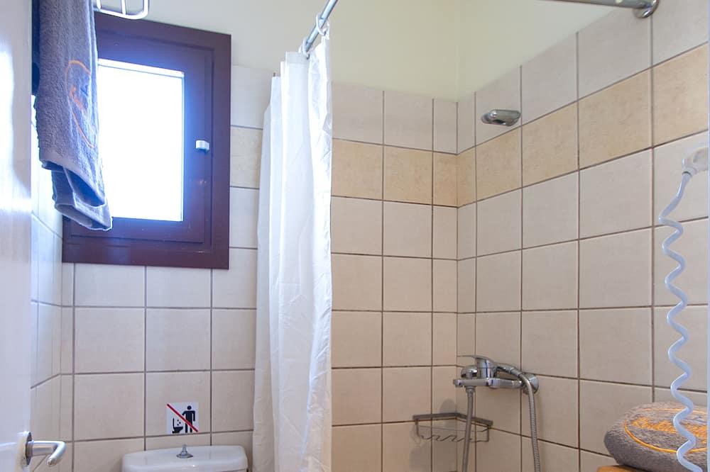 開放式客房 (3 Guests) - 浴室