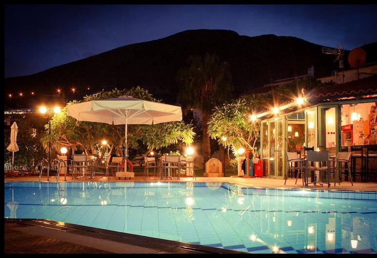 Villa Vicky, Hersonissos, Pool