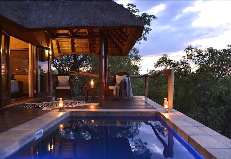 Zwahili Game Lodge, Modimolle, Vierashuone