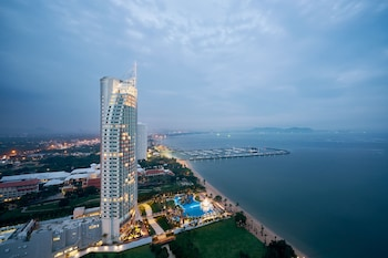 Picture of Movenpick Siam Hotel Pattaya in Pattaya