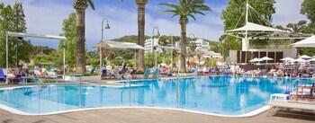 Obrázek hotelu Cala Galdana Hotel & Villas D'aljandar ve městě Ciutadella de Menorca