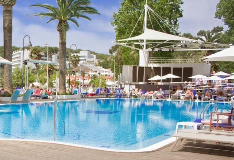 Hotel Cala Galdana & Apartamentos d'Aljandar, Ciutadella de Menorca