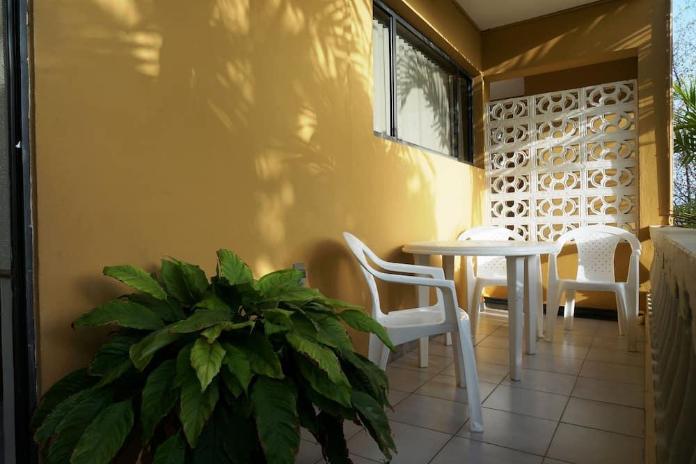 Estudio - Balcón