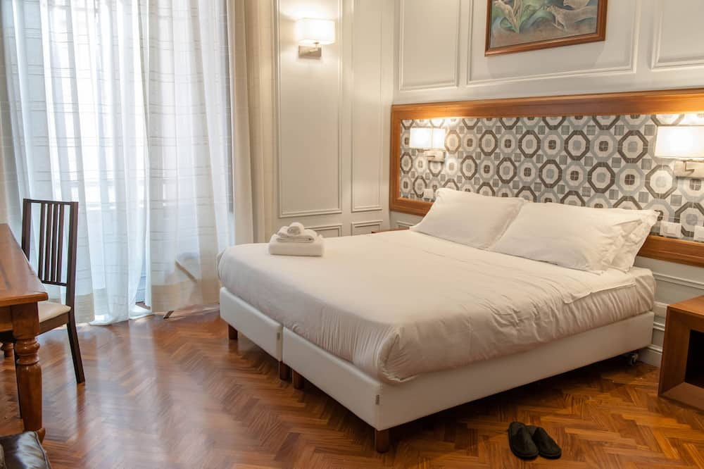 Suite Studio Sénior - Chambre