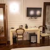 Suite Studio Supérieure, sauna - Salle de séjour