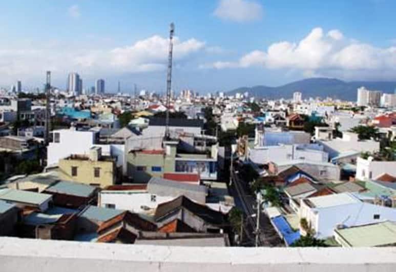 天堂飯店, 峴港, 鳥瞰
