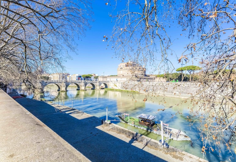 Sweet Inn - Compo de Fiori - Calderari, Rome, Apartment, 1 Bedroom (Via del Coronari 61), Room