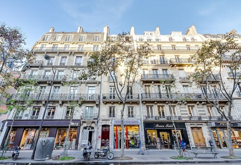 Sweet inn Apartments Saint Germain, Paryż, Apartament, 1 sypialnia (138 boulevard St Germain I), Pokój