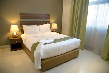 Foto van Belair Executive Suites in Manama