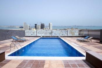 صورة أجنحة بيلير التنفيذية في المنامة