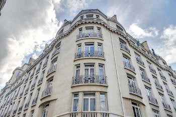 Foto do Sweet Inn Apartments Trocadero em Paris