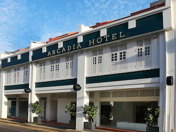 Picture of Arcadia Hotel in Singapore