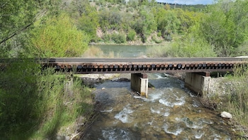 Φωτογραφία του Motel Durango, Durango