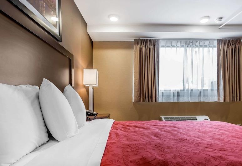 Rodeway Inn Chicago-Evanston, Chicago, Standardzimmer, 1 Queen-Bett, Nichtraucher, Zimmer