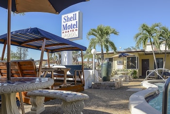 Picture of Shell Motel in Hollywood