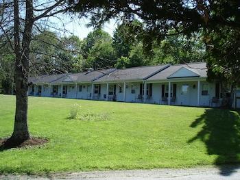 Hotelltilbud i Lincolnville