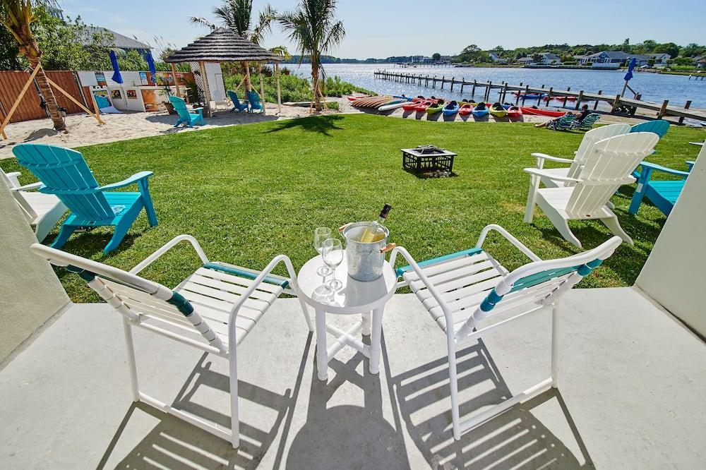 The Bay Resort, Dewey Beach