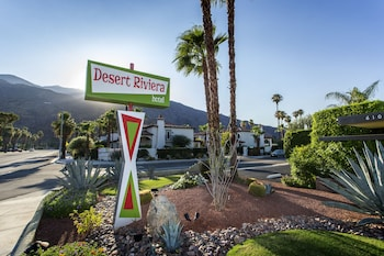 Picture of Desert Riviera Hotel in Palm Springs