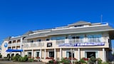 Picture Of The White Sands Oceanfront Resort Spa In Point Pleasant Beach