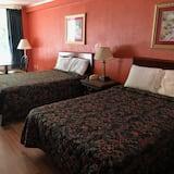 Oda, 2 Çift Kişilik Yatak, Sigara İçilmez - Oda