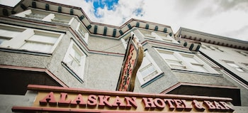 Picture of Alaskan Hotel and Bar in Juneau