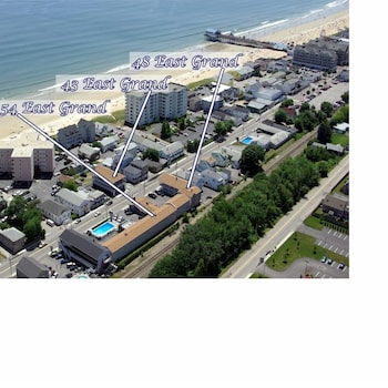 Enter your dates for special Old Orchard Beach last minute prices